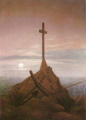 The Cross on the Baltic